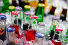 What Do Acidic Drinks Do to Your Teeth?
