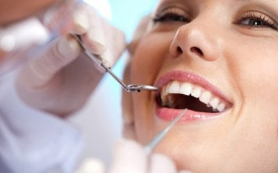 What to Expect at Your First North Houston Teeth Cleaning