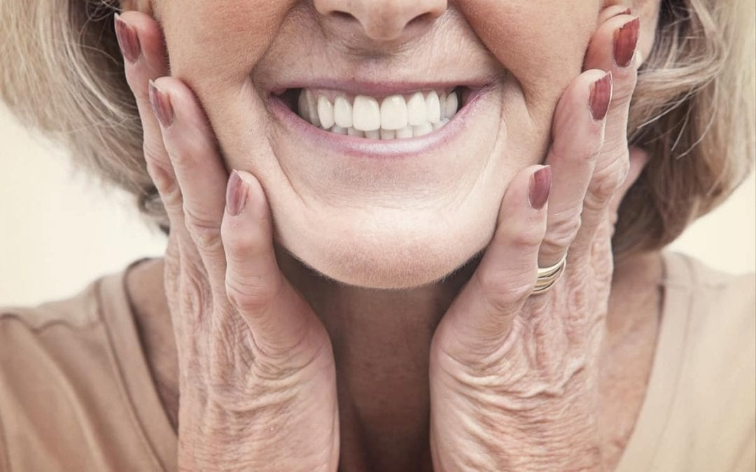Traditional Dentures vs. Snap On Dentures